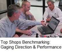 Top Shops Benchmarking Survey