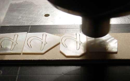 machining accuracy