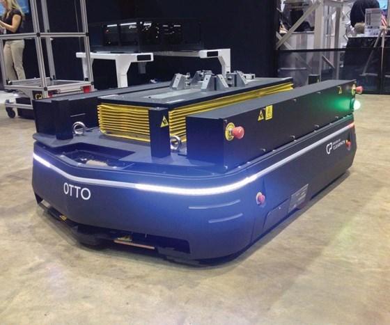 Otto Motors 1500