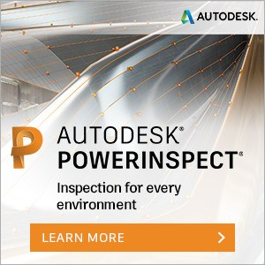 Autodesk PowerInspect: Inspection for every environment