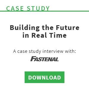 MachineMetrics Case Study with Fastenal