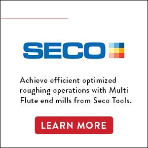 Seco Tools Logo