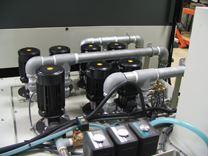 wire edm pumps