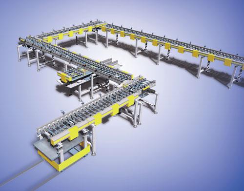 PZR Conveyors