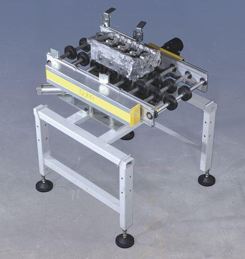 conveyor module