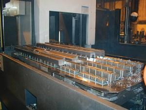 hydraulic fixtures