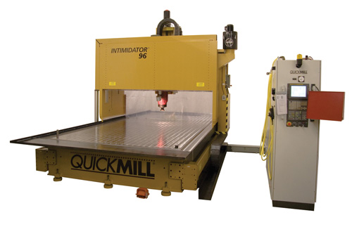 Quickmill milling machine