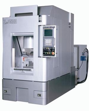 Zµ3500