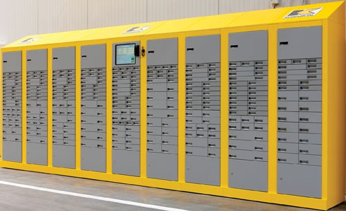 kennametal tools. the toolboss system can be configured with a wide variety of drawer sizes and compartments to accommodate an array tool dimensions. kennametal tools