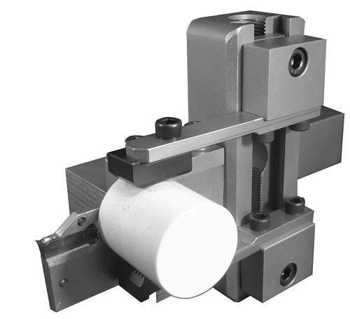 Combination Bar Puller Cutoff Tool