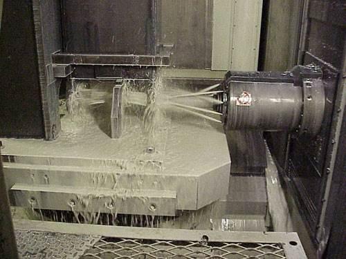 Kitamura machine