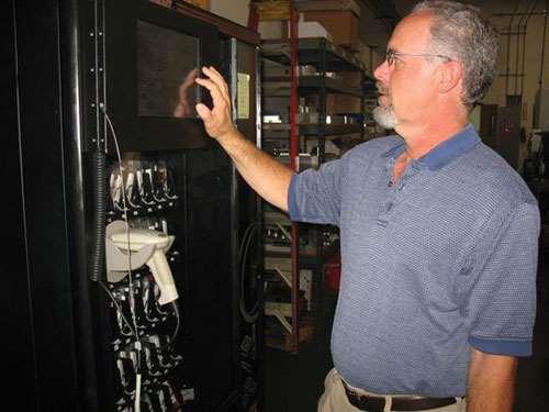 Richard Fields of D&D Tool