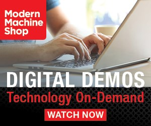 MMS Digital Demos