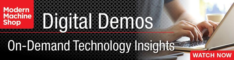 MMS Digital Demos
