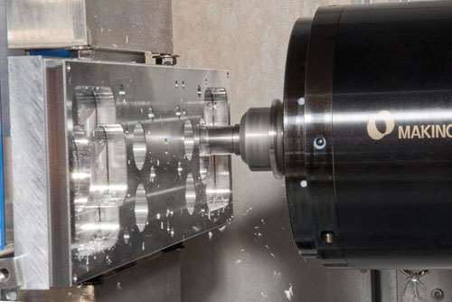 bore machining