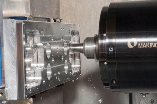 bore machining