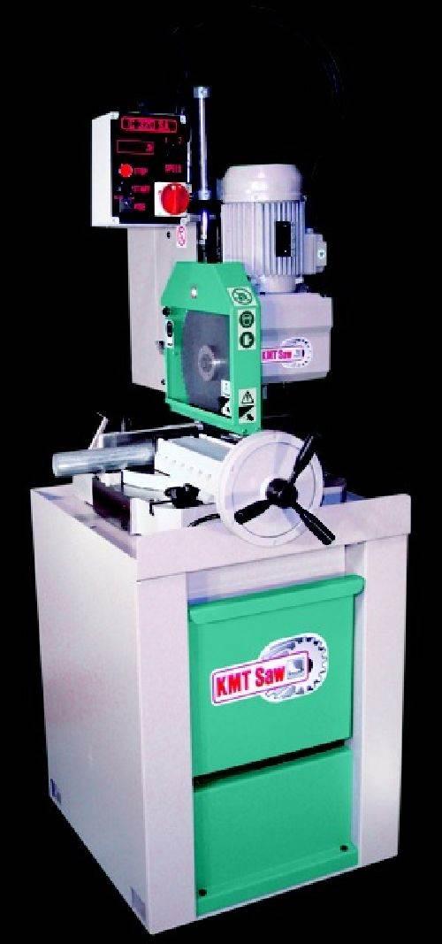 Kalamazoo Machine Tool C320SA vertical column cold saw
