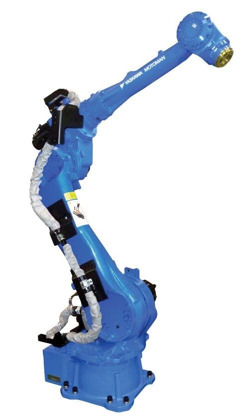 Motoman Robotics Yaskawa America MH80 robot