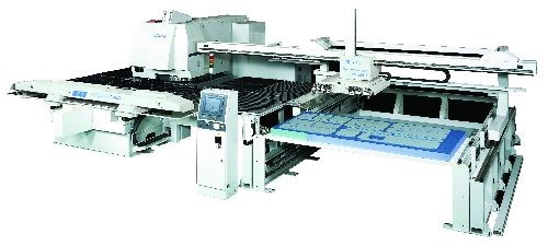 Murata Machinery Muratec FG series cell loader system