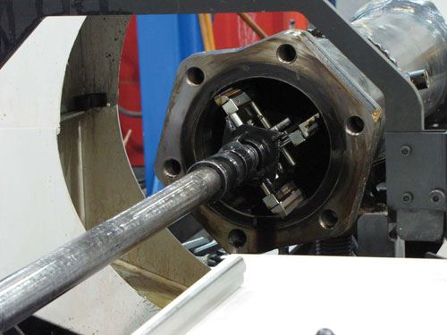 honed hydraulic cylinders
