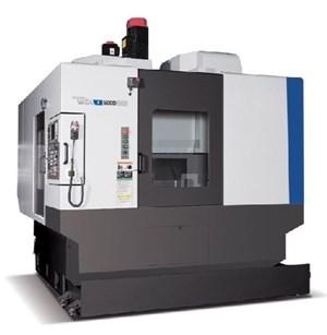Hyundai FD CNC VMC