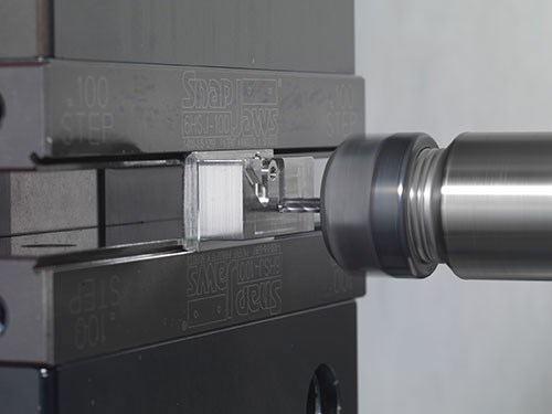 high speed spindle