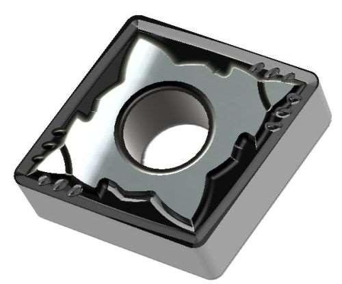 American National Carbide AN6120 carbide grade