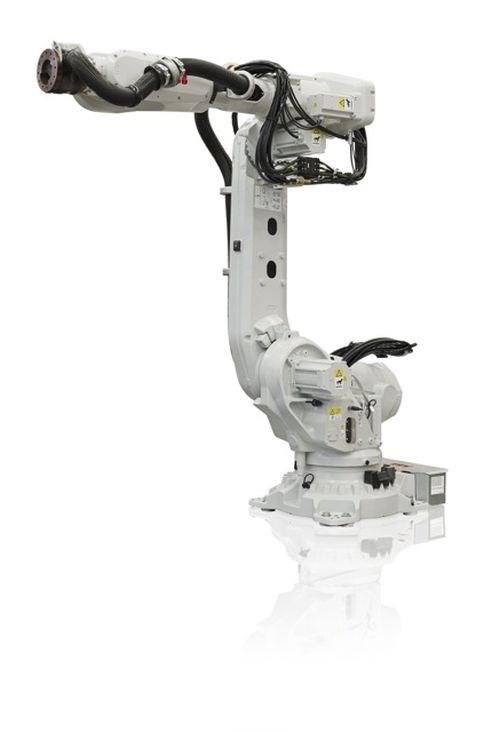 ABB Robotics IRB 6700 robots