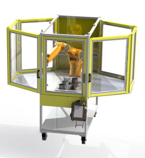 ESAB Welding & Cutting Products Swift Arc ML system