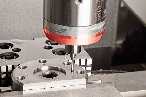 high-speed spindle