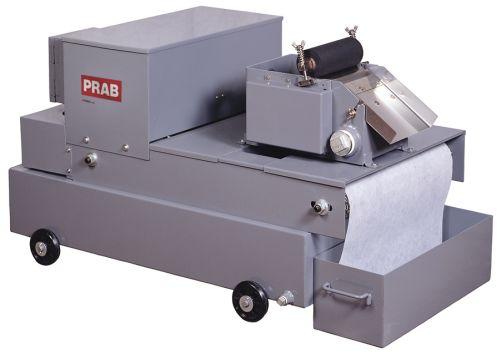 PRAB paper bed filter