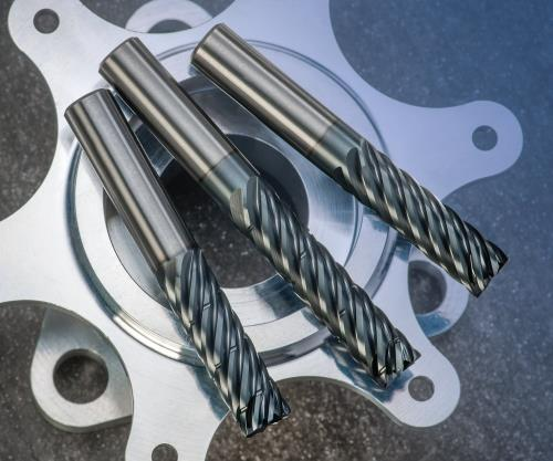Imco Carbide Tool Pow-R-Path IP
