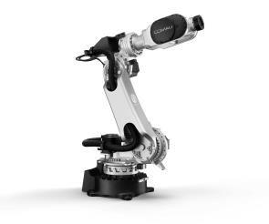Comau NJ130-2.0 robot