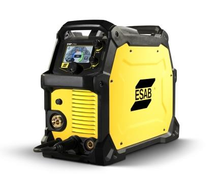Esab Rebel EMP 215ic welding system