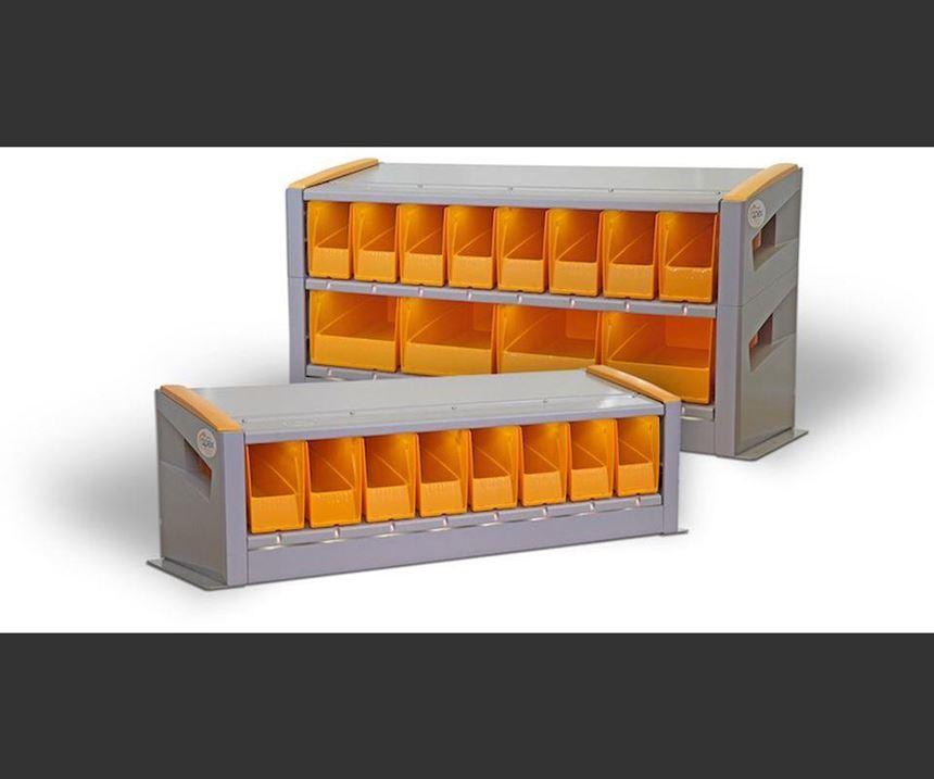 Apex Supply Chain Technologies Actylus 8100 8200