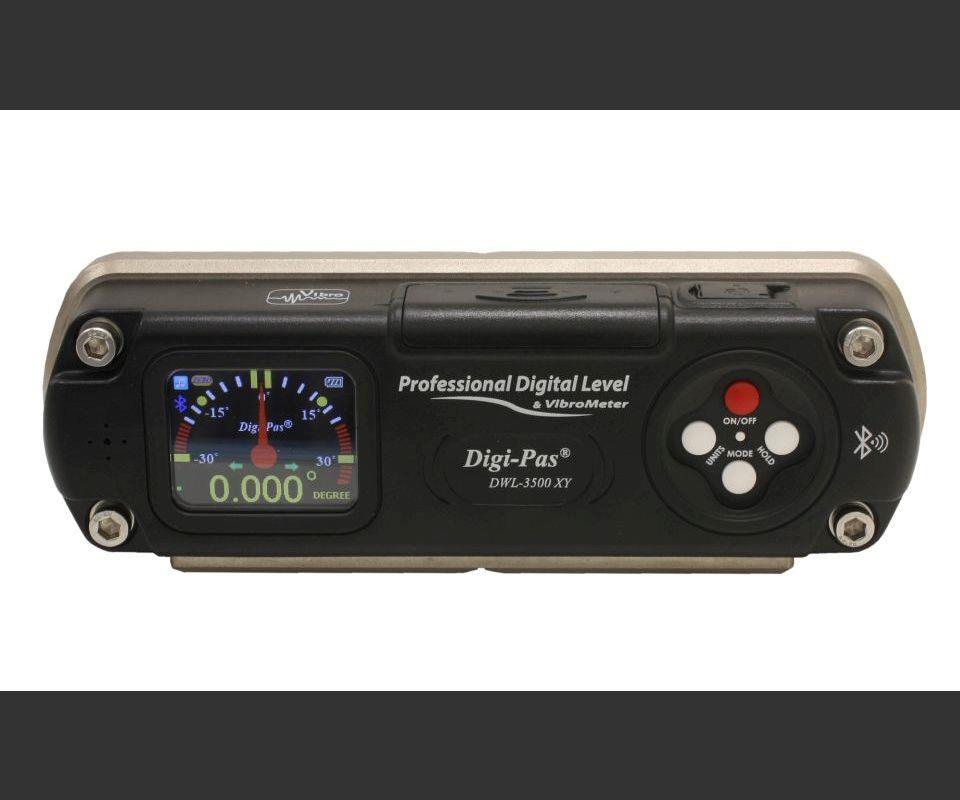 Digipas DWL-3500 XY