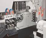 Ganesh Machinery SL-20Y2