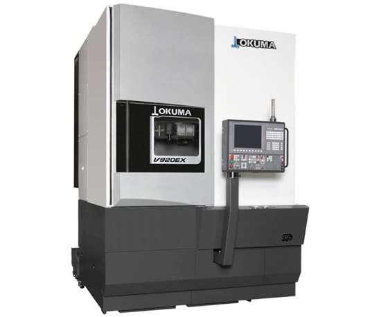 Okuma V920EX