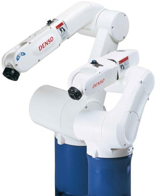 Machine-Tending Robots