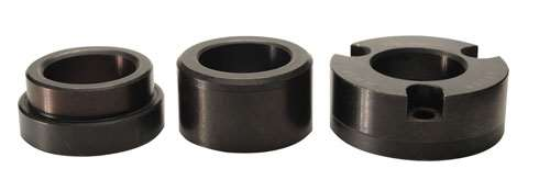 liners, receiver bushings