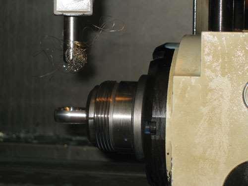aerospace bearing component