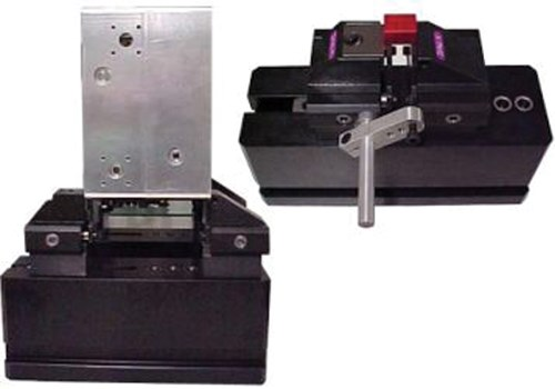 Advanced Machine & Engineering Triag 5axesClamp