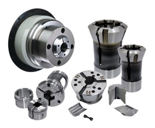 Hardinge Style-S collet pads