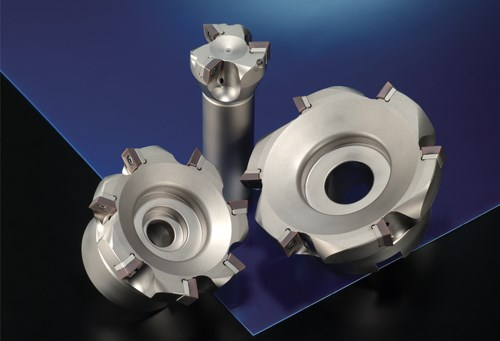 Sumitomo Electric Carbide WFX cutters