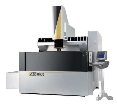 Sodick AG100L sinker EDM