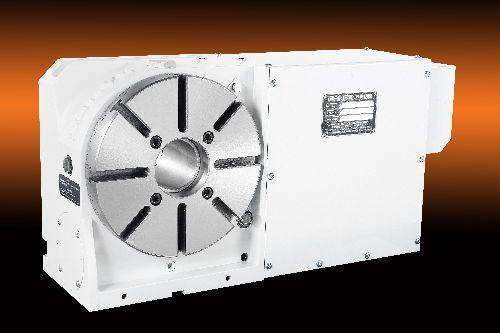 Ganro DR series rotary table