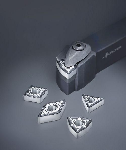 Walter USA cutting tool insert geometries