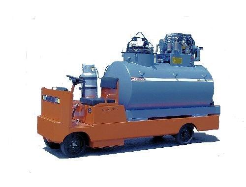 Cecor SP50-500CB5 coolant sump cleaner