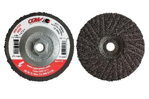 CGW semi-flex discs