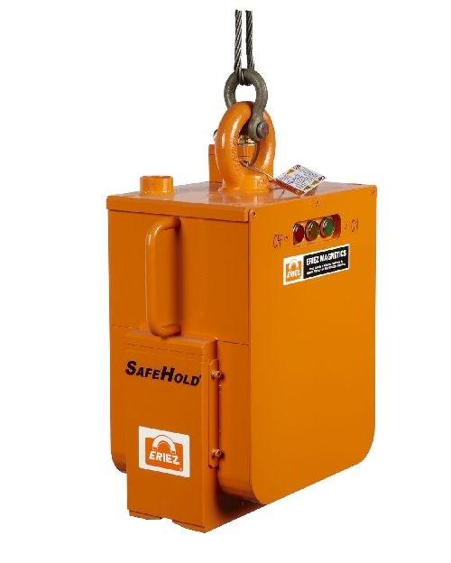 Eriez SafeHold MPL magnets